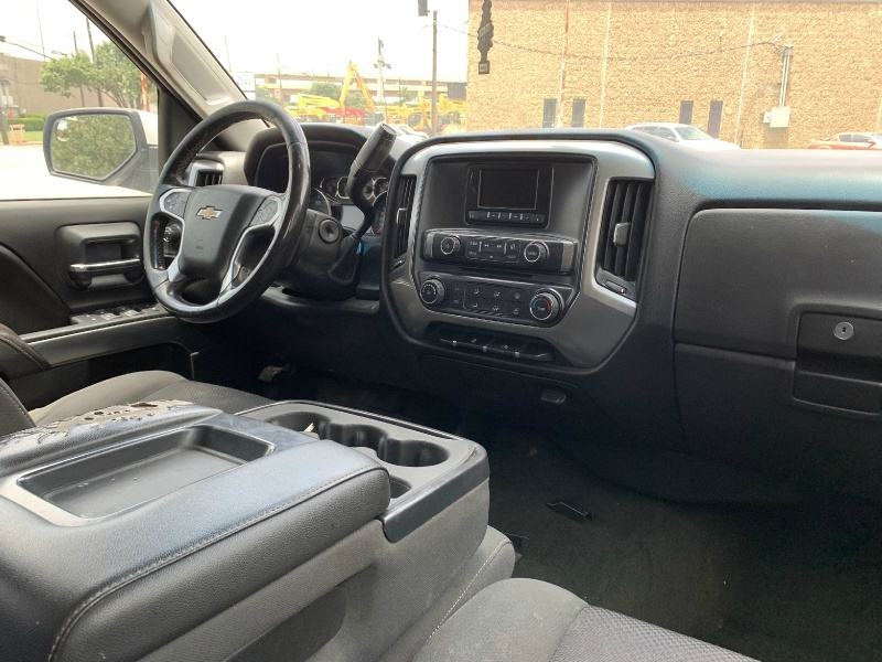 Chevrolet Silverado 2500HD 2015 price $10,990