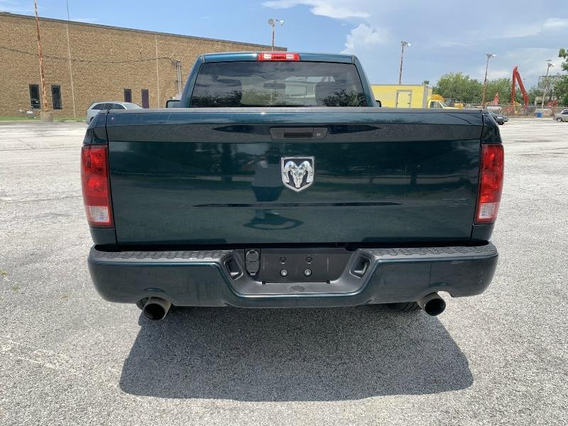 RAM 1500 2011 price $11,990