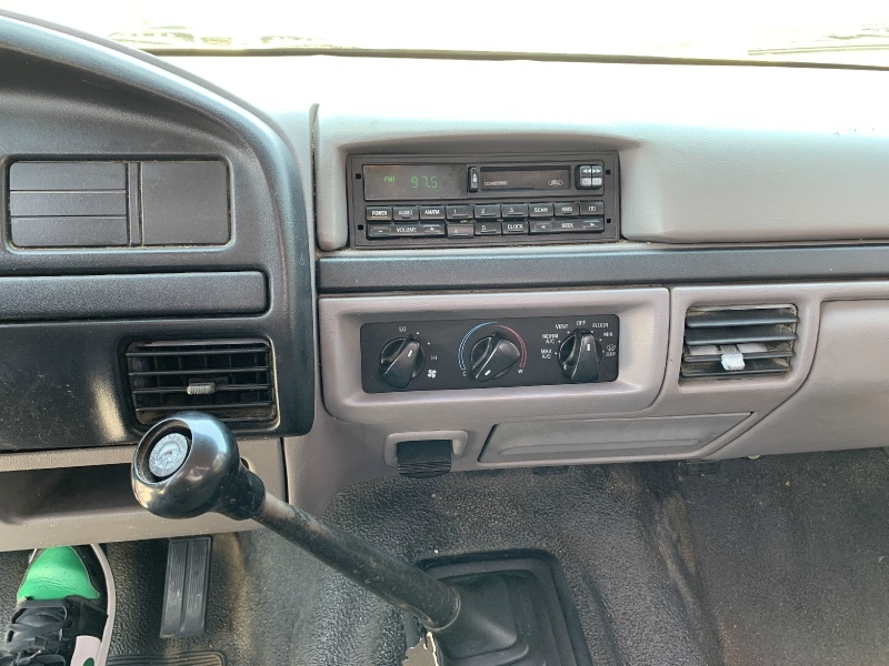 Ford F-150 1996 price $1,700