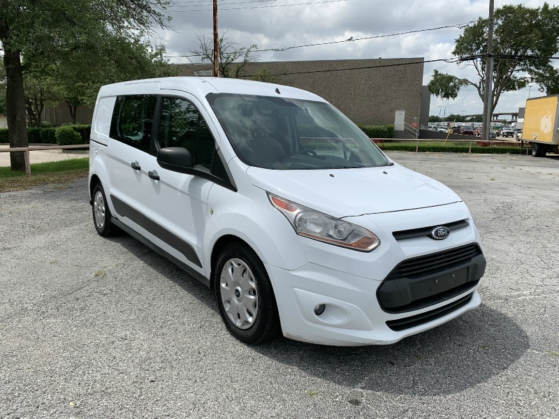 Ford Transit Connect 2014 price $11,990