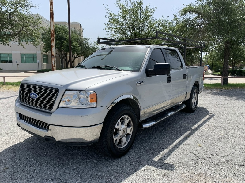 Ford F-150 2004 price $7,990