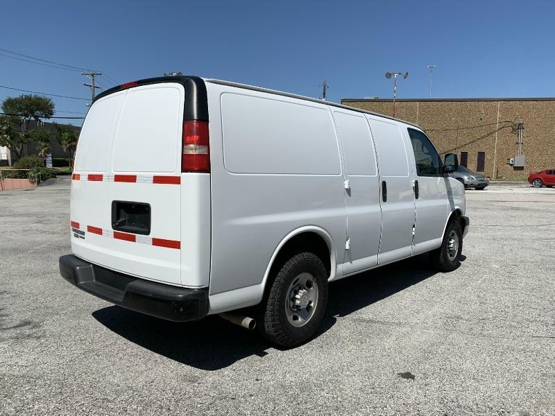 Chevrolet Express Cargo Van 2015 price $12,990