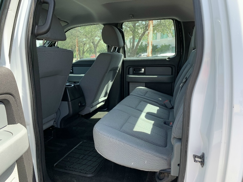 Ford F-150 2013 price $10,500