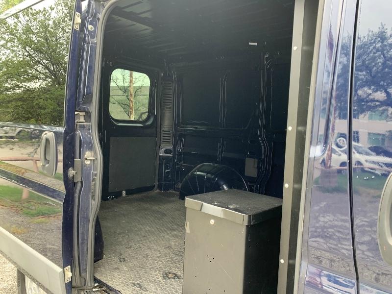 RAM ProMaster Cargo Van 2016 price $16,990