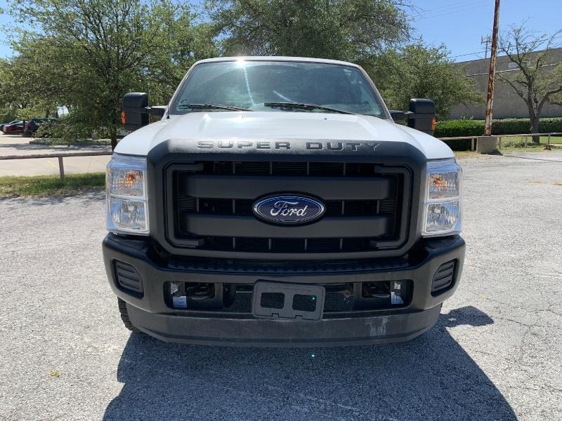 Ford Super Duty F-250 SRW 2013 price $12,990