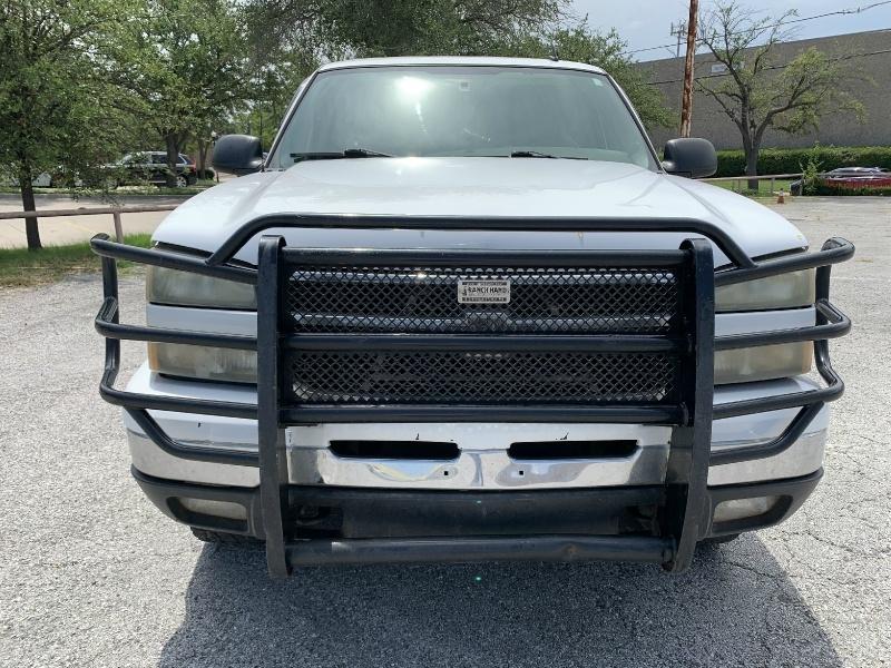Chevrolet Silverado 1500 2006 price $5,990