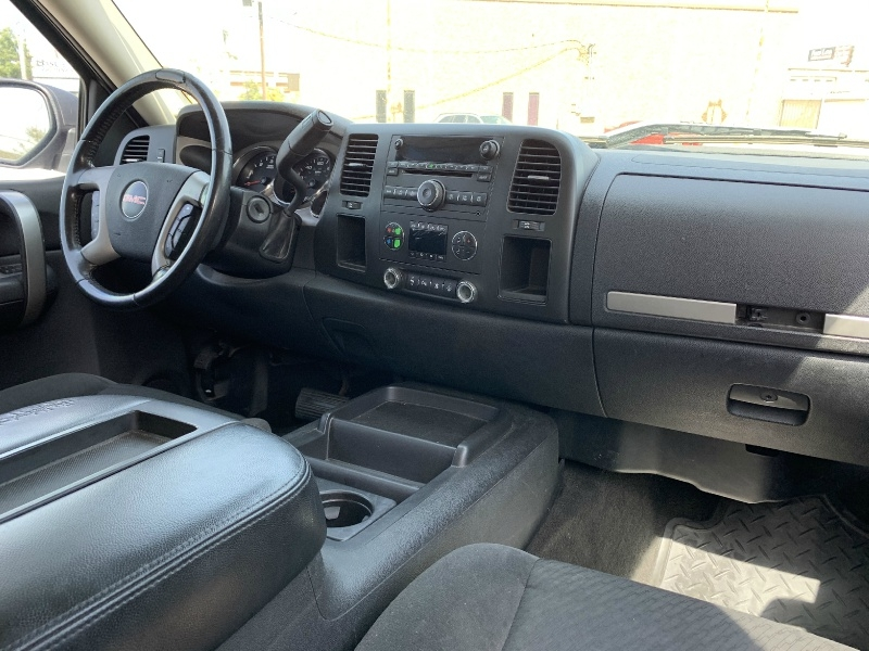 GMC Sierra 1500 2007 price $10,500