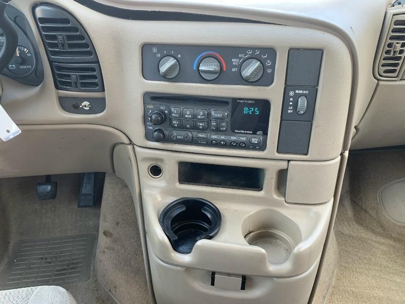 Chevrolet Astro Passenger 2005 price $3,990