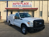 Ford Super Duty F-250 SRW 2011
