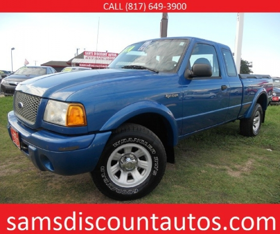 2001 ford ranger supercab 3 0l edge manual trans extra clean rh samsdiscountautos com Ford Ranger 2.3 Turbo Diesel Lowerd Ford Ranger Turbo Build