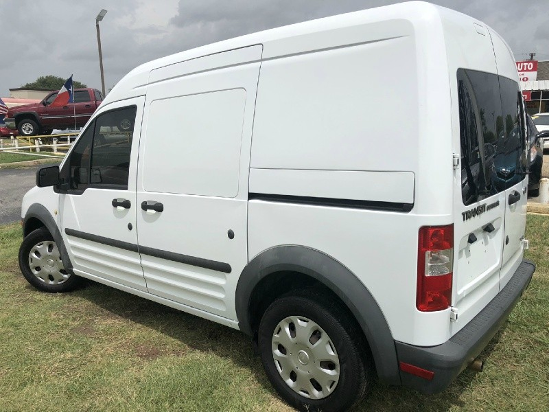 Ford Transit Connect 2013 price $6,800