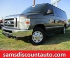 Ford Econoline Wagon 2009