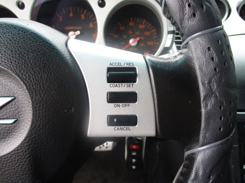 Nissan 350Z 2005 price $7,700