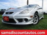 Toyota Celica 2004