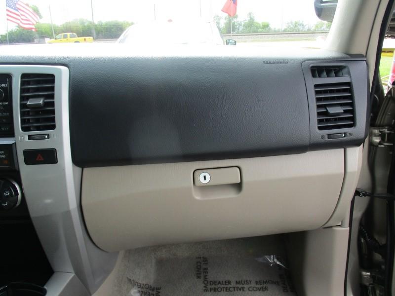 Toyota 4Runner 2007 price $8,944