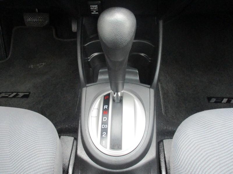 Honda Fit 2010 price $6,900