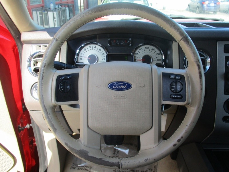 Ford Expedition 2009 price $7,650