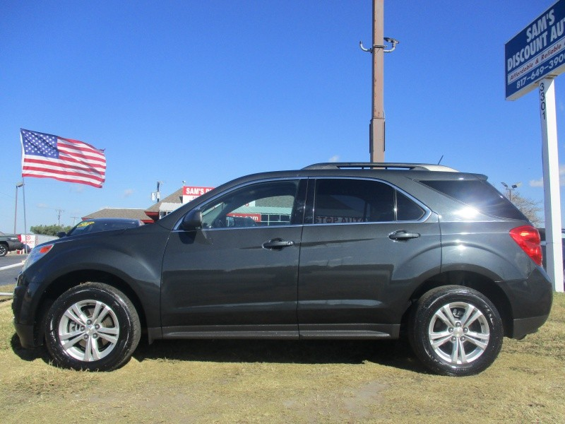 Chevrolet Equinox 2014 price $8,944