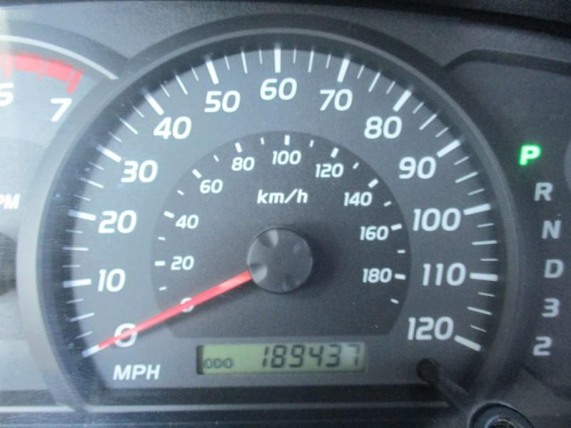 Toyota Tundra 2006 price $8,650