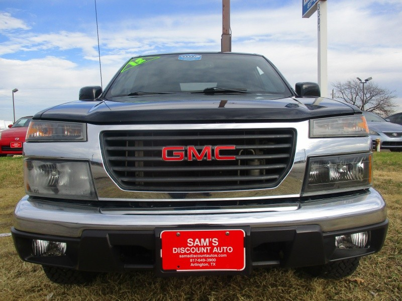 GMC Canyon 2012 price $10,850
