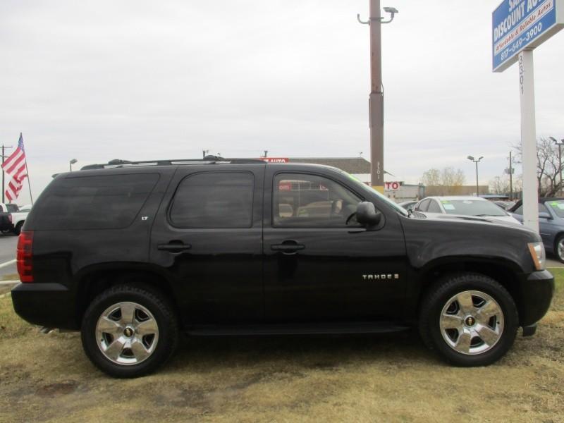 Chevrolet Tahoe 2009 price $9,400