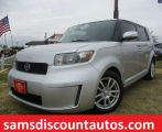 Scion xB 2008