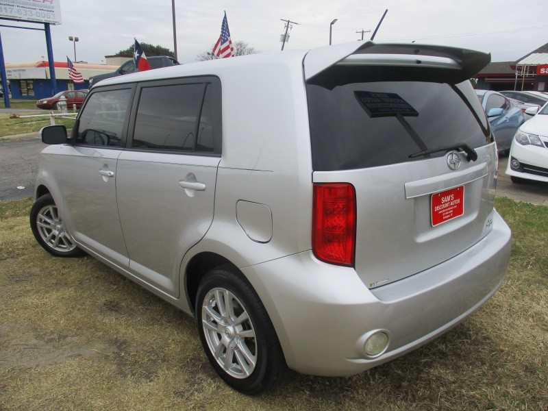 Scion xB 2008 price $5,944