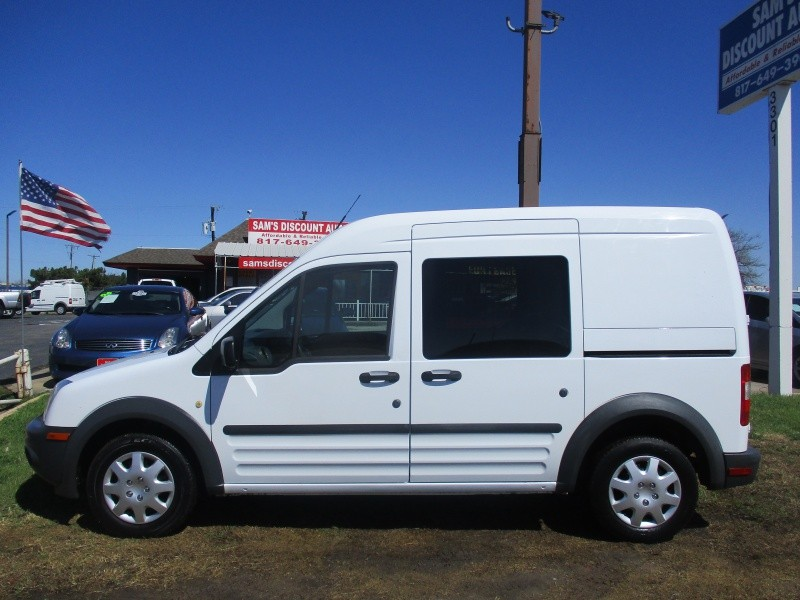 Ford Transit Connect 2013 price $5,944