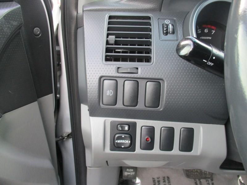 Toyota Tacoma 2008 price $13,944