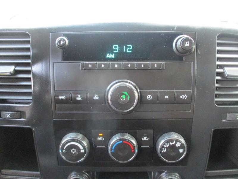 Chevrolet Silverado 1500 2007 price $7,250