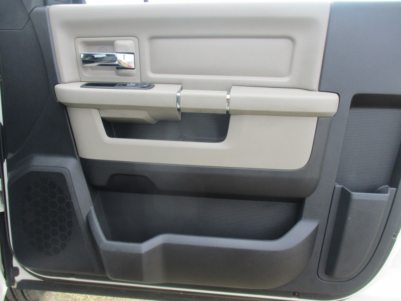 Dodge Ram 1500 2009 price $8,450