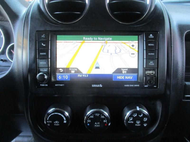 Jeep Patriot 2012 price $7,650