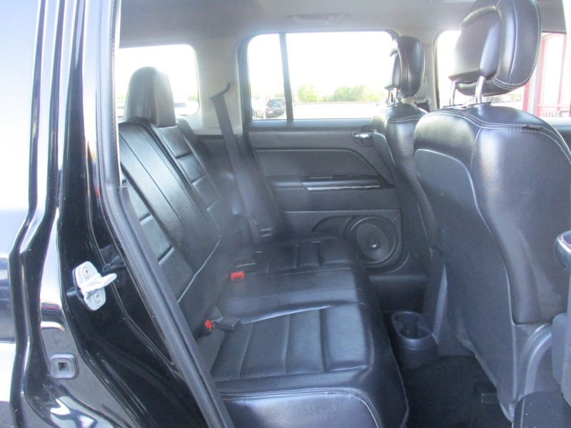 Jeep Patriot 2012 price $7,944