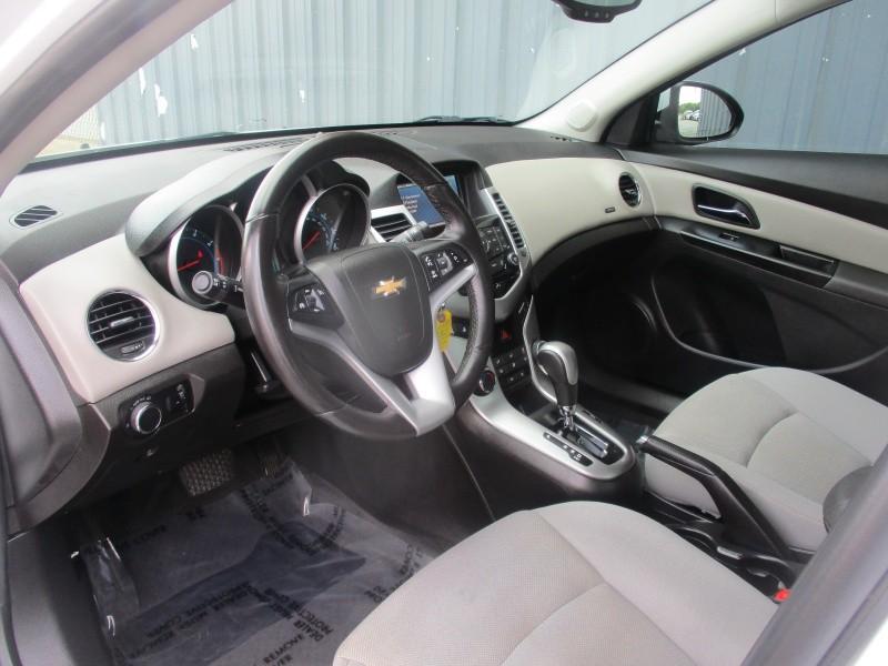 Chevrolet Cruze 2013 price $7,250