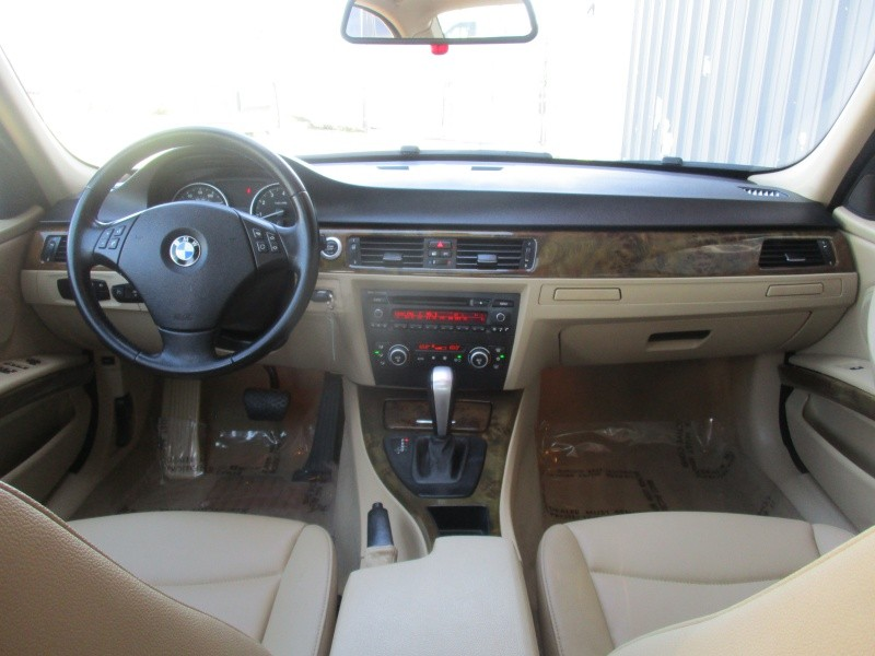 BMW 3-Series 2008 price $6,444