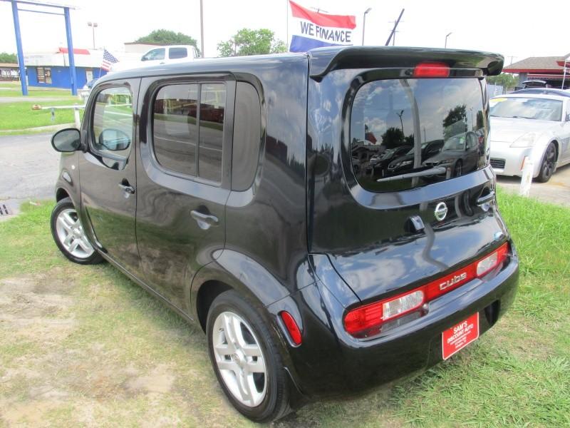Nissan cube 2014 price $8,944