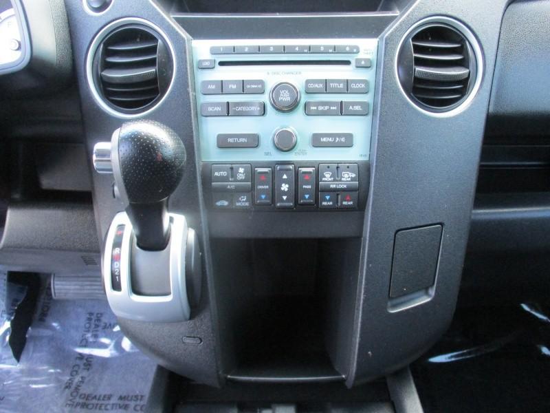 Honda Pilot 2010 price $9,444