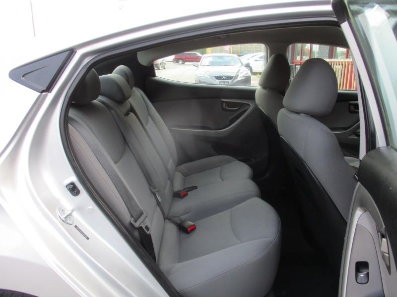 Hyundai Elantra 2014 price $7,944