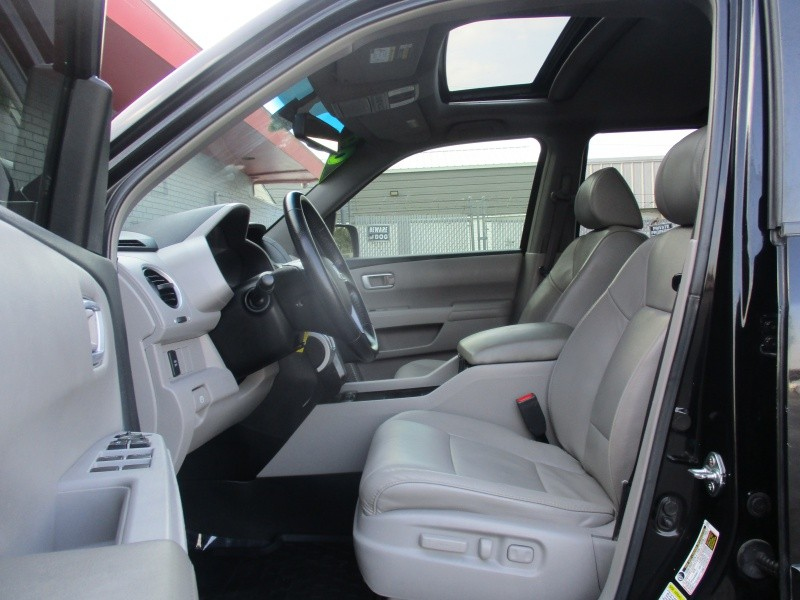 Honda Pilot 2009 price $10,444
