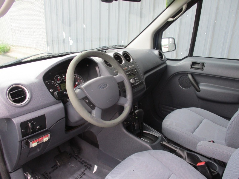 Ford Transit Connect Wagon 2011 price $8,944