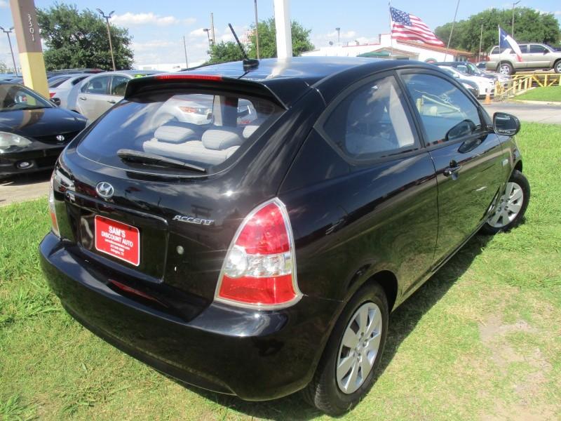 Hyundai Accent 2010 price $4,450
