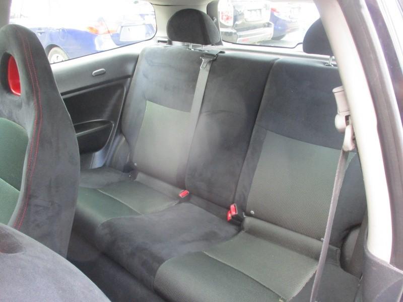 Honda Civic Si 2005 price $5,944