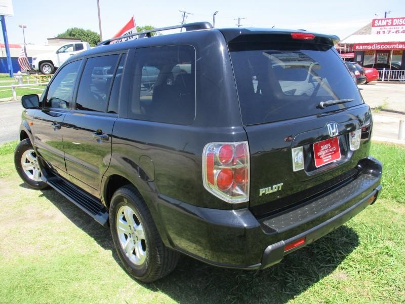 Honda Pilot 2008 price $6,944