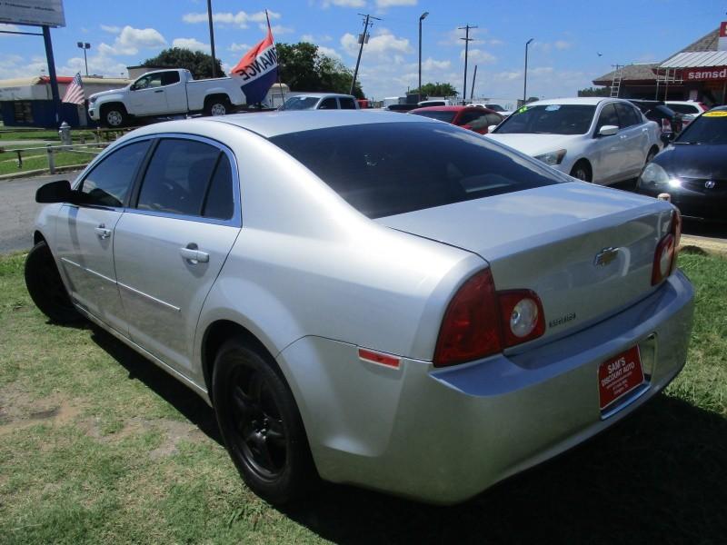 Chevrolet Malibu 2012 price $5,995