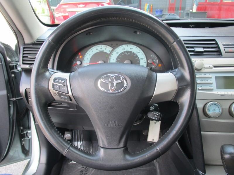 Toyota Camry 2007 price $6,444
