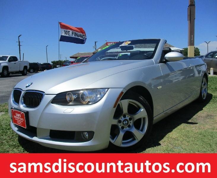 BMW 3-Series 2007 price $10,444