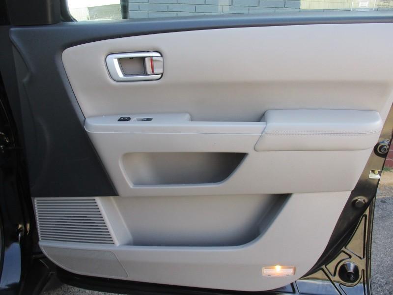 Honda Pilot 2011 price $8,944