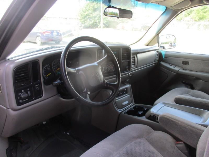 Chevrolet Silverado 2500 2000 price $6,844