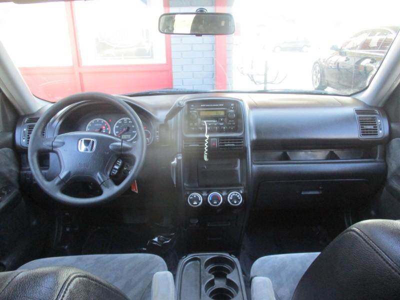 Honda CR-V 2003 price $4,950