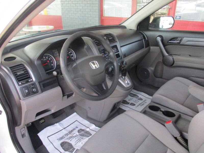 Honda CR-V 2008 price $6,944